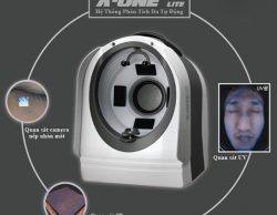 Sửa chữa máy soi da phân tích da thẩm mỹ