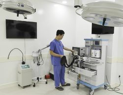 Dịch vụ sửa chữa máy thẩm mỹ công nghệ cao