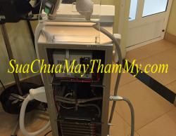 Dịch vụ sửa chữa máy thẩm mỹ tại Thanh Hóa uy tín chất lượng