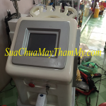 Dịch vụ sửa chữa máy thẩm mỹ tại Huế