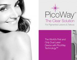 Công nghệ đột phá mới trong xóa xăm và điều trị da thẩm má»¹ PicoWay – Pico Laser