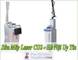 Sá»a Chữa Máy Laser CO2 Fractional tại Hà Nội – Toàn Miền Bắc Uy Tín Đảm Bảo