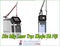 Sửa Chữa Máy Laser Trục Khuỷu Thẩm Mỹ tại Hà Nội và Toàn Miền Bắc