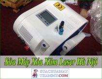Sửa Chữa Máy Xóa Xăm Laser Thẩm Mỹ tại Hà Nội và Miền Bắc