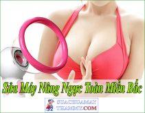 Sửa Chữa Máy Nâng Ngực tại Hà Nội và Toàn Miền Bắc