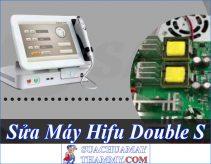Sửa Máy Hifu Double S Nâng Cơ Xóa Nhăn Uy Tín Với Nhiều Khuyến Mãi