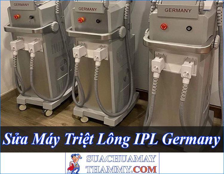 Sửa Máy Triệt Lông IPL Germany Tại Nhà Hiệu Quả Tiết Kiệm Thời gian Chi Phí